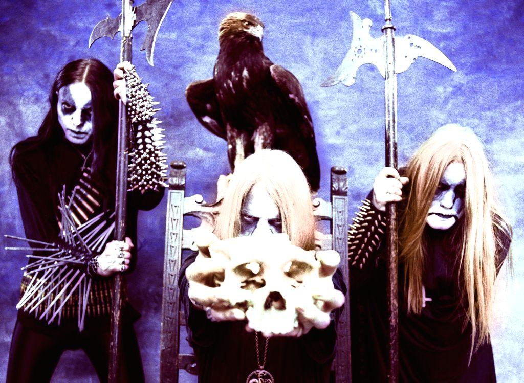 Satyricon - История группы