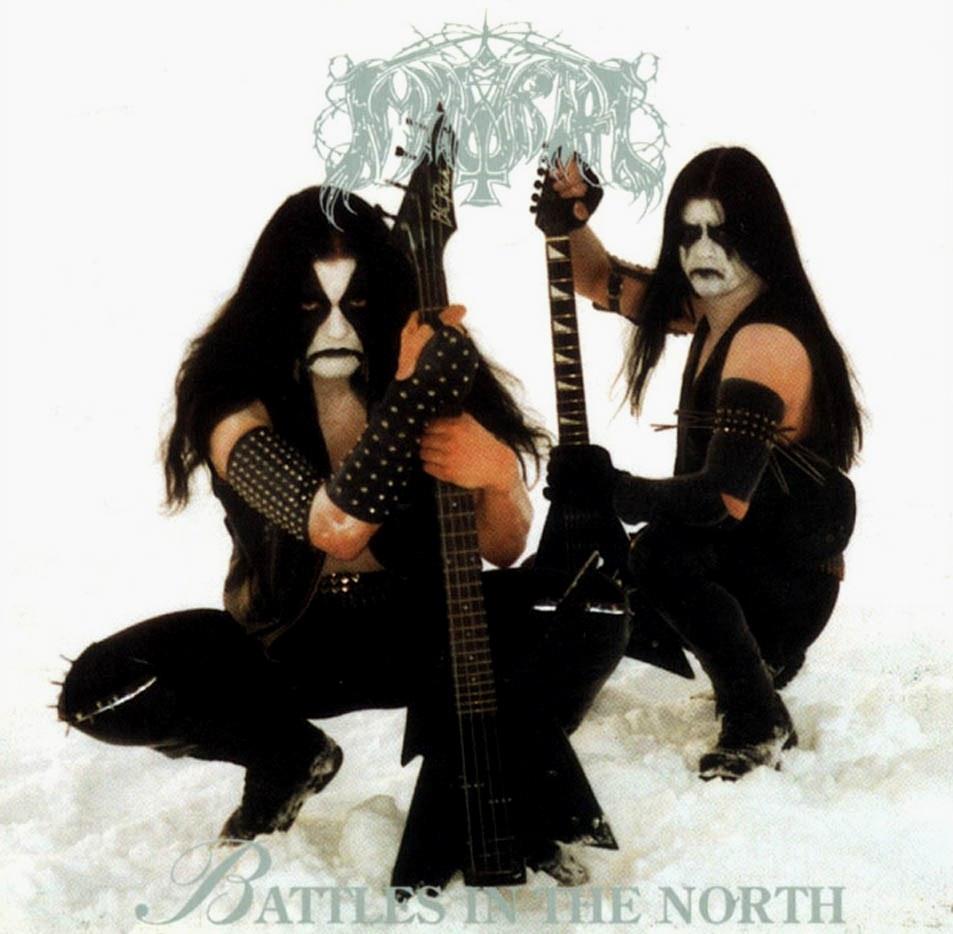 Immortal - История группы