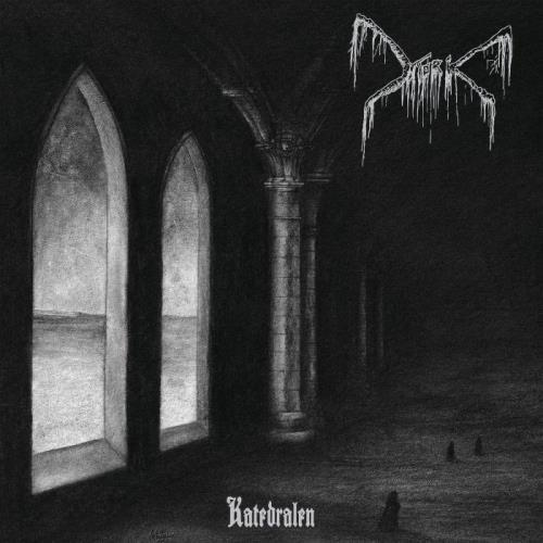 Mork Альбом «Katedralen»