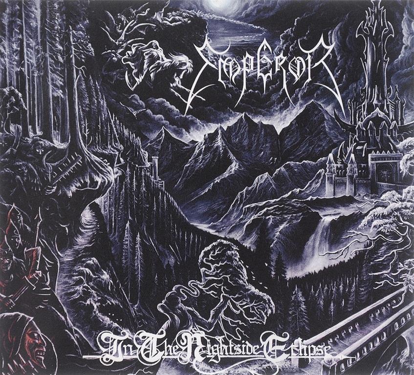 Emperor – история группы