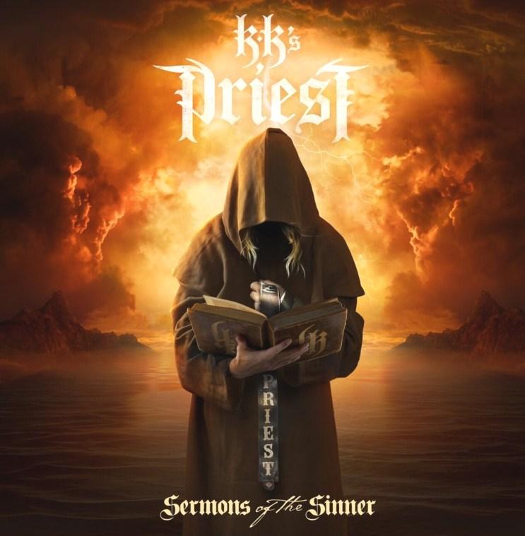 Анонсирован дебютник группы KK's Priest, основанной Кеннетом Даунингом