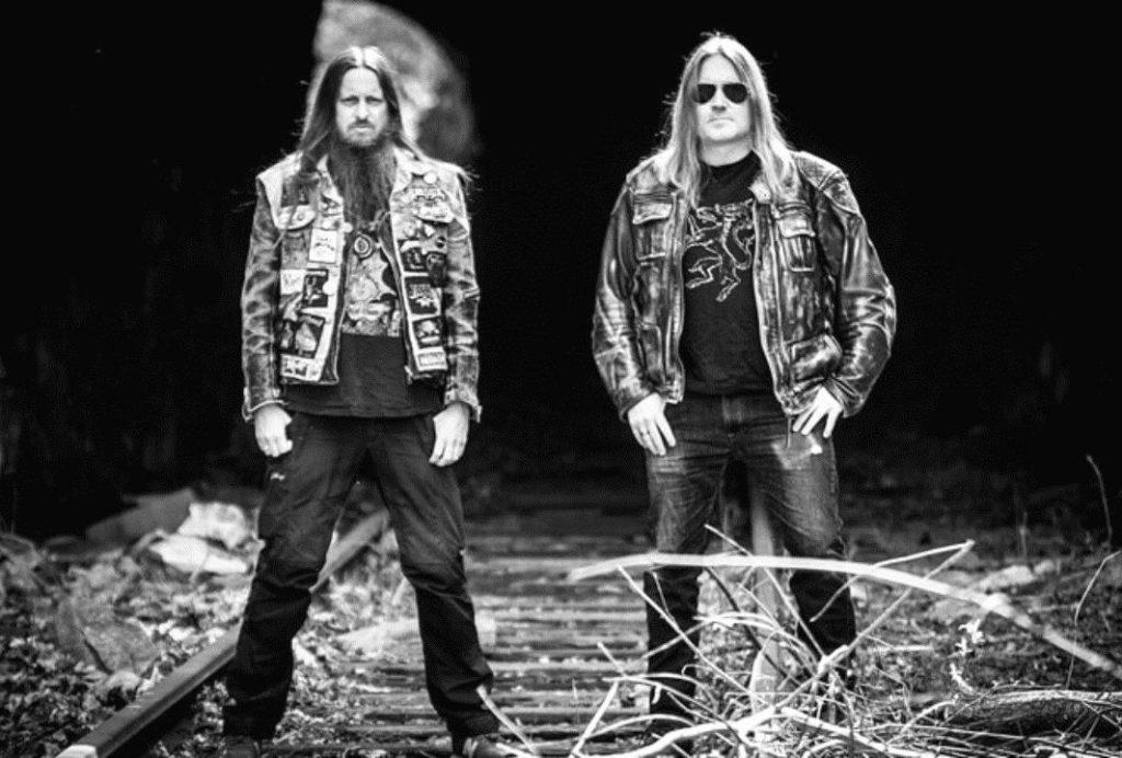 Обзор альбома группы Darkthrone «Eternal Hails» (2021 год)