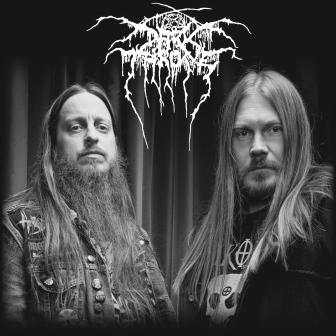 Darkthrone представили одну из песен Hate Cloak с нового альбома «Eternal Hails……»