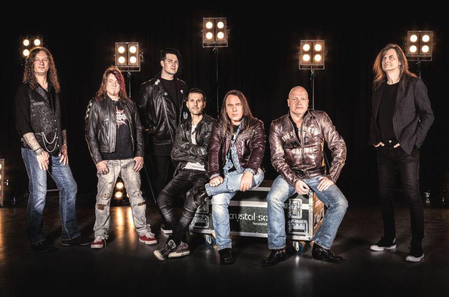 Обзор альбома группы Helloween «Helloween» (2021 год)