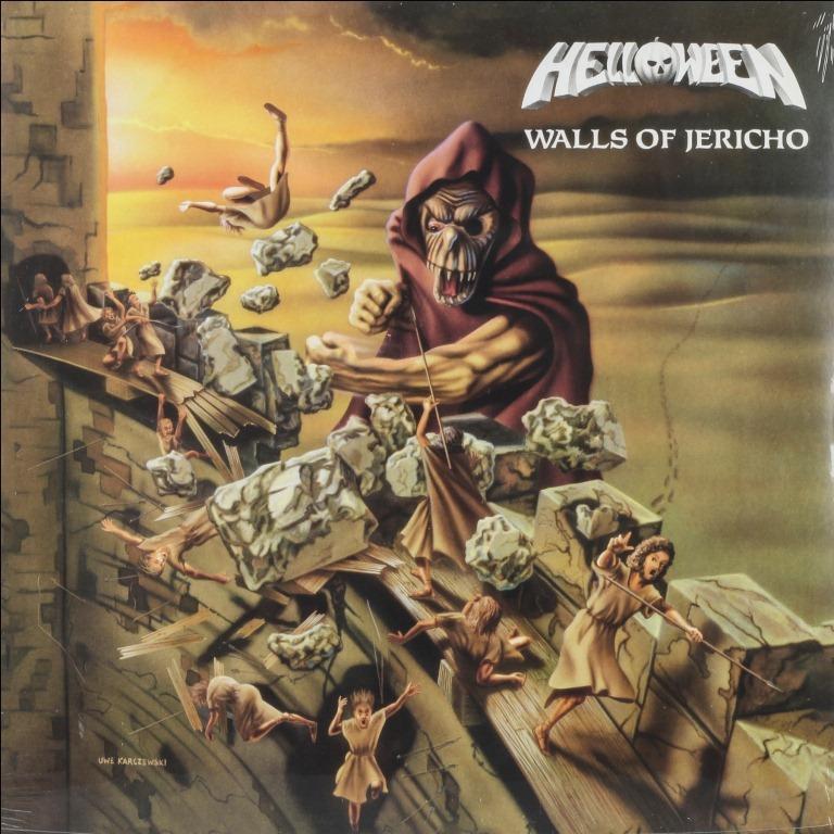 История группы Helloween
