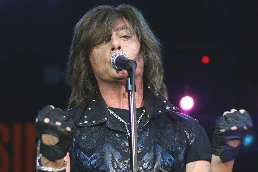 Лучшие рок вокалисты