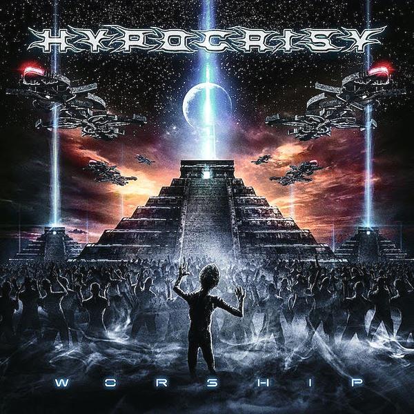 Hypocrisy новый альбом Worship в ноябре 2021, пока смотрим первое видео Chemical Whore
